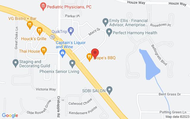 static image of 102 Macy Drive, Roswell, Georgia