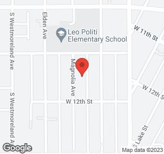 1126 Magnolia Ave