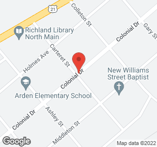 5407 Colonial Drive