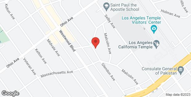 1604 Glendon Los Angeles CA 90024