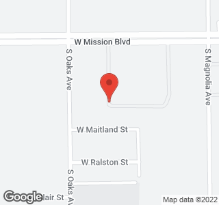 1309 W Mission Boulevard U-14