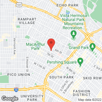 "Map of <span class=""LocationName"" itemprop=""name"" id=""location-name""><span class=""LocationName-brand"">AT&amp;T Store</span> <span class=""LocationName-geo"">Los Angeles</span></span> at 1605 Wilshire Blvd, Los Angeles, CA 90017"