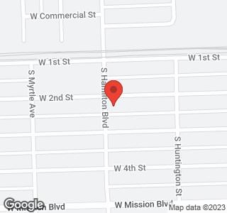 1084 W 2nd Street