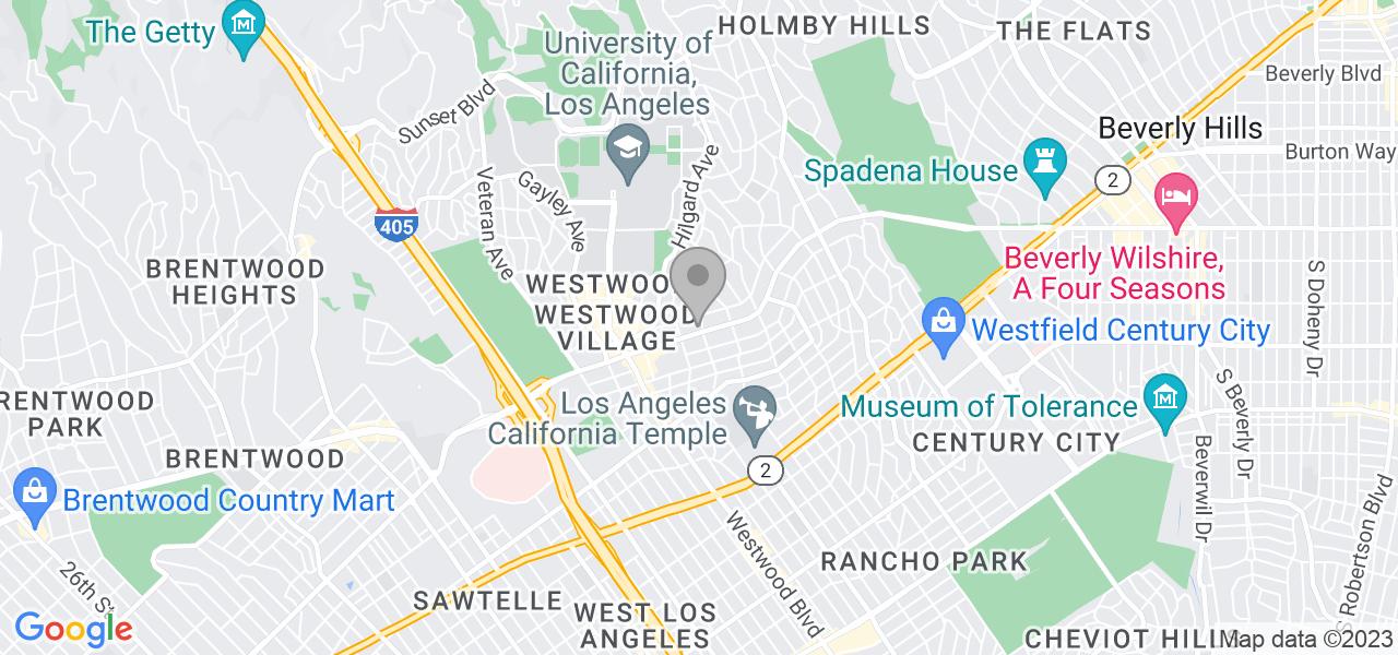 10751 Wilshire Blvd, Los Angeles, CA 90024, US
