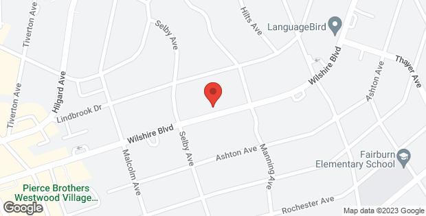 10727 Wilshire #503 Los Angeles CA 90024