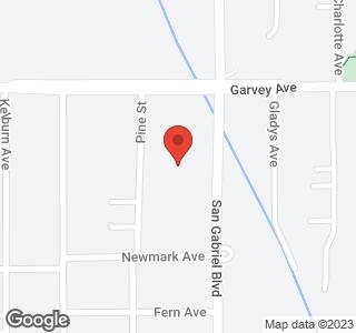 8150 Garvey Avenue