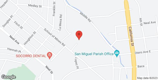 Rancho Rio Grande Unit 5 Socorro NM 87801