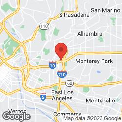 Jesse Owens Stadium on the map