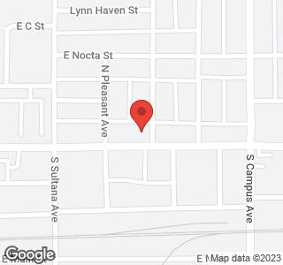 111 N Monterey Avenue