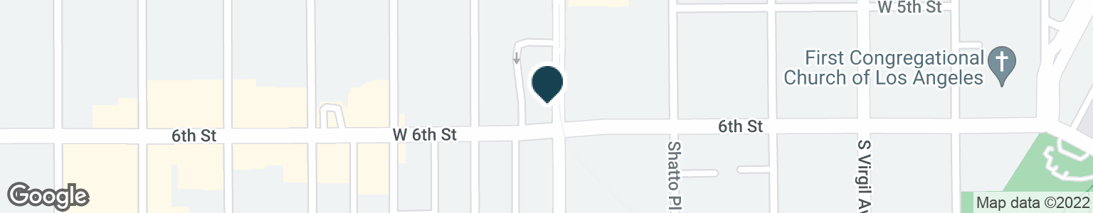 Google Map of3201 W 6TH ST