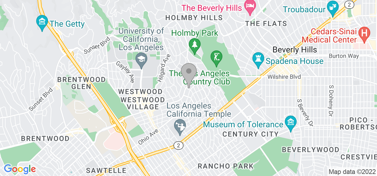 10490 Wilshire Blvd, Los Angeles, CA 90024, USA