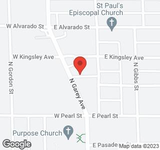 836 N. Garey Ave