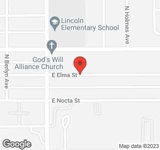 951, 949 Elma Street