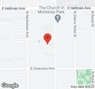 497 N Alhambra Avenue