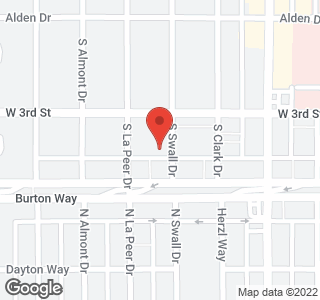 325 S Swall Dr Unit 301
