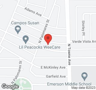 421 Roosevelt Ave