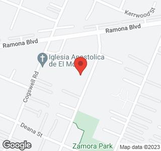 3933 Penn Mar Avenue