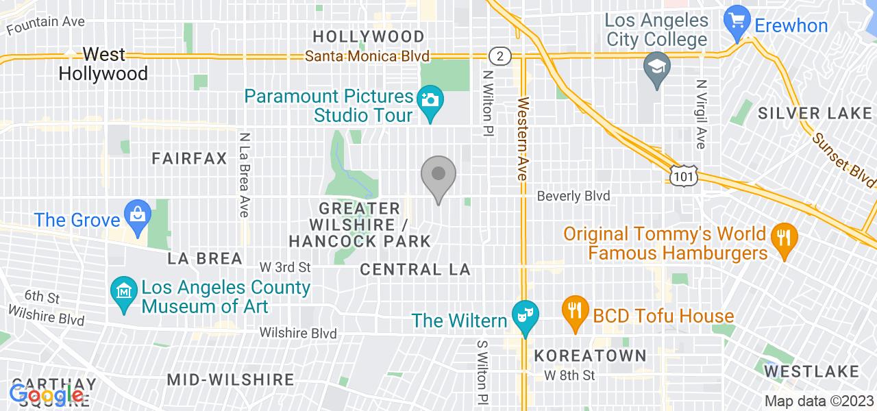 217 N Windsor Blvd, Los Angeles, CA 90004, USA