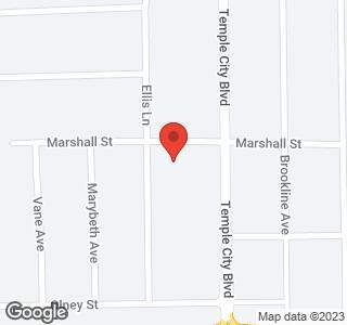 9616 Marshall St.