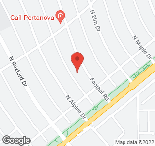 513 Foothill Rd