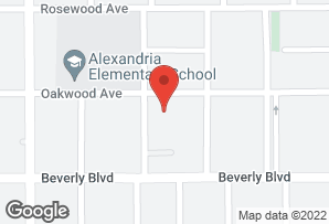 332 North ALEXANDRIA Avenue Los Angeles (city) CA 90004
