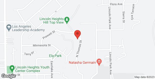 2801 N. Thomas St Los Angeles CA 90031