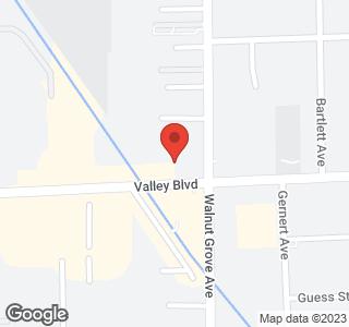 8527 Valley Boulevard