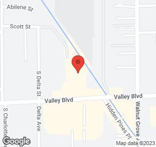 1039 E Valley Boulevard B203