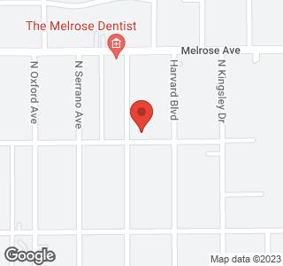4721 Clinton Street
