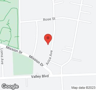 4147 Arica Avenue