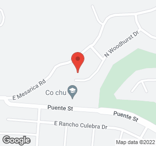 3685 N Woodhurst Drive