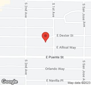 254 E Dexter Street