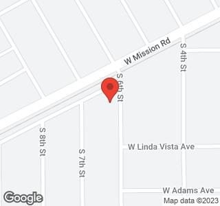 611 S 6th Street