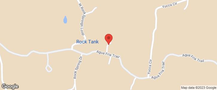 lot 22   Agua Fria Trail Datil NM 87821