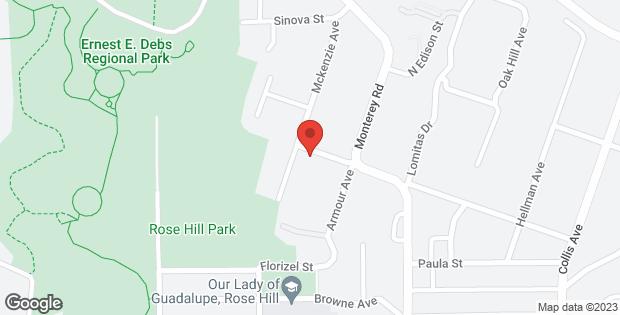 4506 Cassatt Street Los Angeles CA 90032