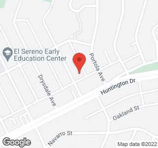 3820 Tampico Avenue
