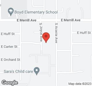 575 S Joyce Ave