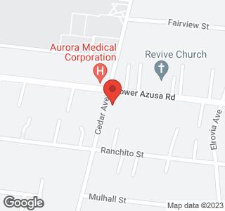 11308 Lower Azusa Road