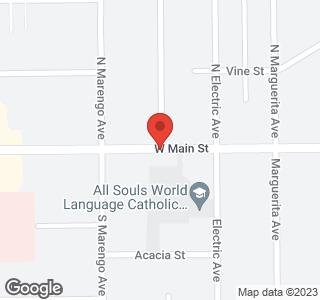 204 N Bushnell Avenue
