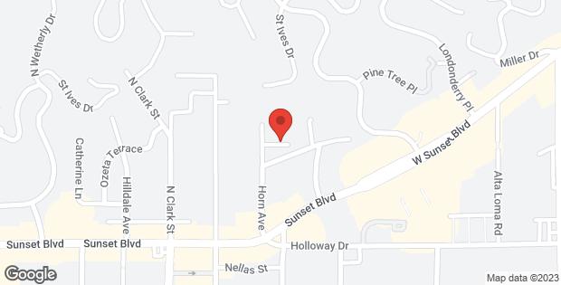 8787 Shoreham Drive #210 West Hollywood CA 90069