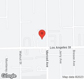 13751 Los Angeles Street
