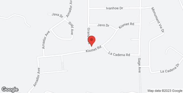 11 La Cadena Road Yucca Valley CA 92284