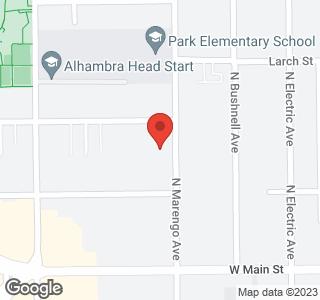 117 N Marengo Avenue