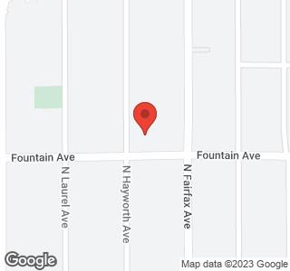 1314 N Hayworth Ave #703