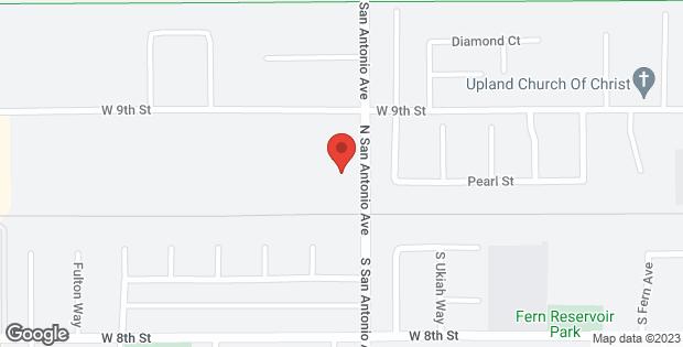 99 N San Antonio Avenue Upland CA 91786