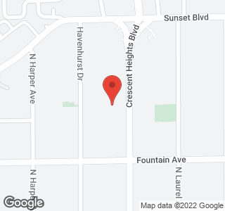 1351 N CRESCENT HEIGHTS #210 #2