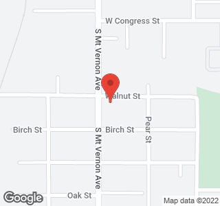 309 S. Mount Vernon Avenue