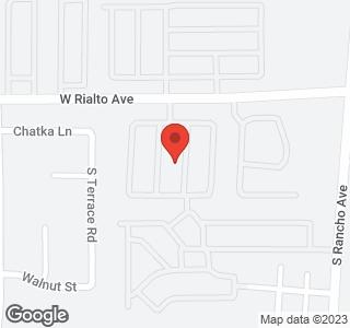2151 West Rialto Avenue #55