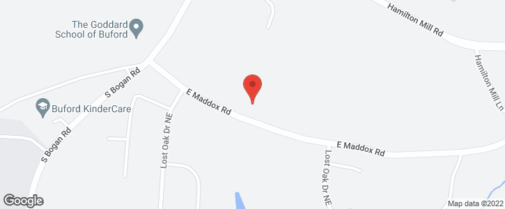 2476 Morgan Meadow Drive Buford GA 30519