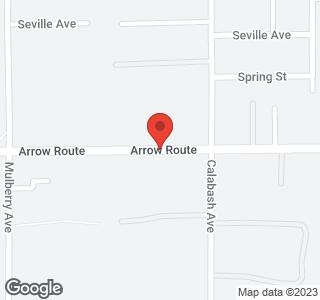 13848 Arrow Boulevard